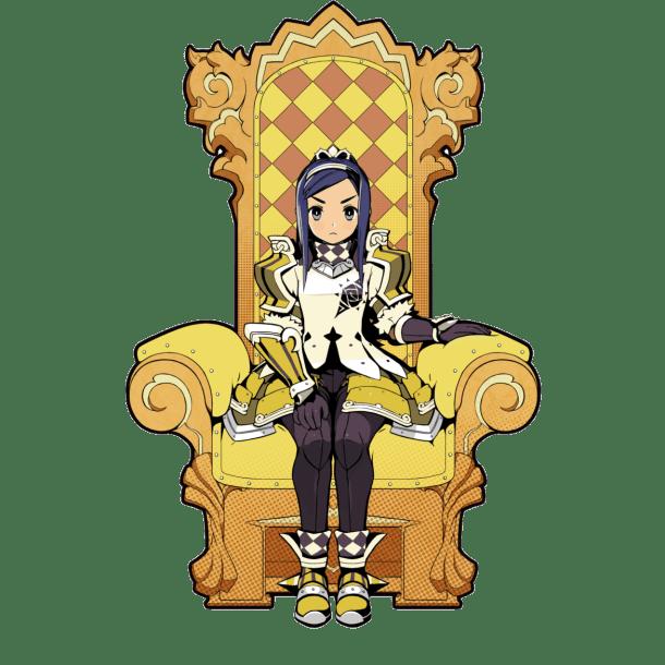 The Princess Guide | Monomaria