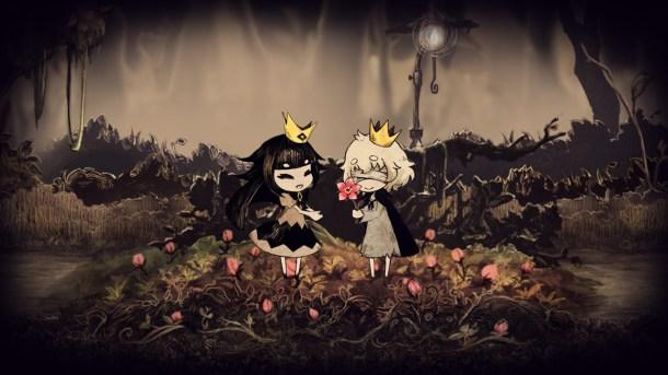NISA | The Liar Princess and the Blind Prince 2