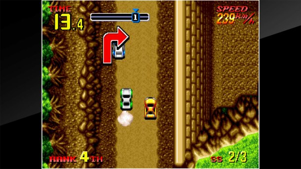 Nintendo Download | Thrash Rally