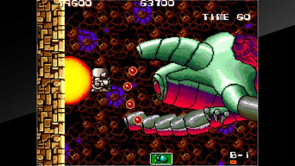 Nintendo Download | Atomic Robo-Kid