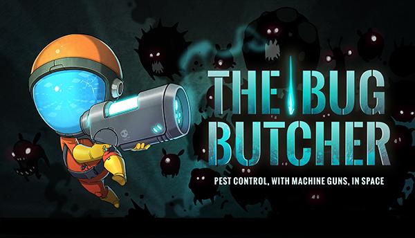 Nintendo Download | The Bug Butcher