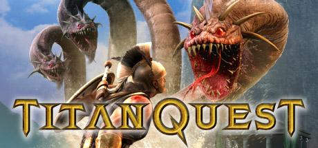 oprainfall | Titan Quest