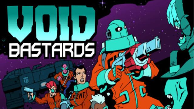 Void Bastards featured