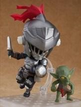 Goblin Slayer Nendoroid
