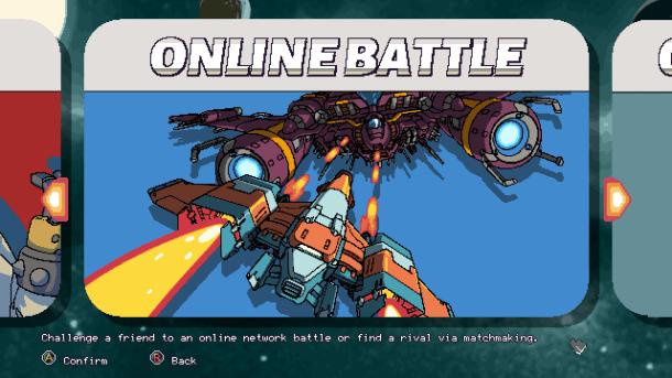 Rival Megagun | Online