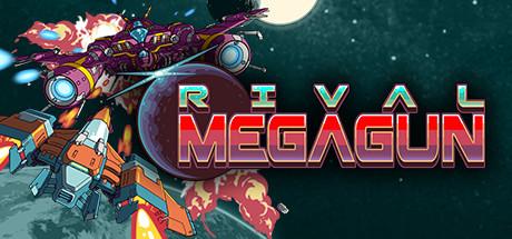 Rival Megagun | title