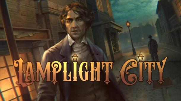 Lamplight City | Featured Image