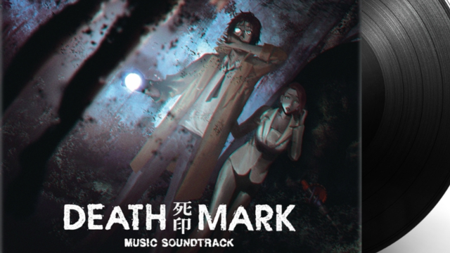 Death Mark OST Featured
