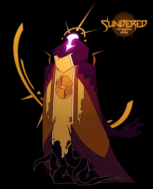 Sundered | Magnate of the Gong