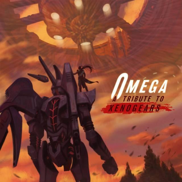 Omega Xenogears Tribute album
