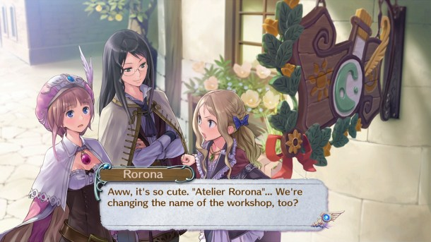 Nintendo Download | Atelier Arland series