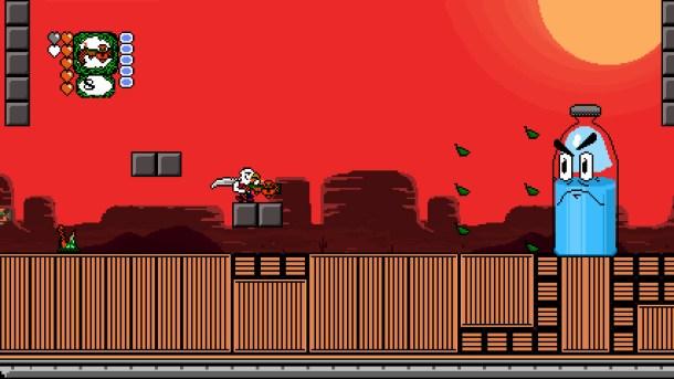 Nintendo Download   Revenge of the Bird King