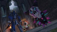 Ys IX: Monstrum Nox   Screenshot 4