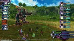Fairy Fencer F | Gameplay