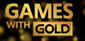 Games With Gold | Logo