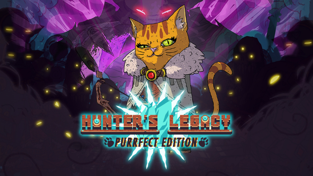 Hunter's Legacy: Purrfect Edition | Featured