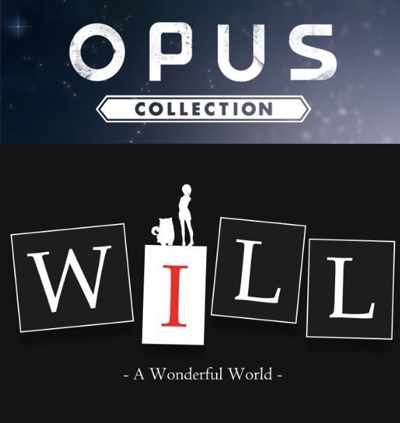 Opus Collection & Will: A Wonderful World
