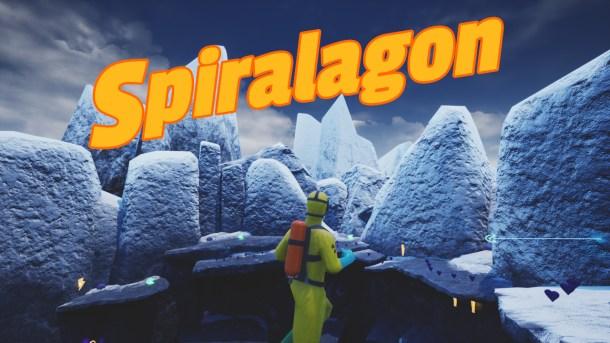 oprainfall | Spiralagon