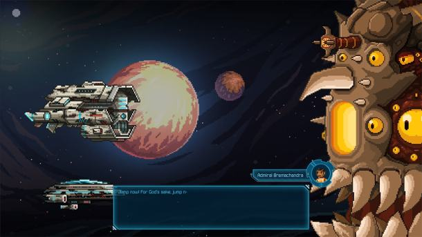 Nintendo Download | Halcyon 6 Starbase Commander