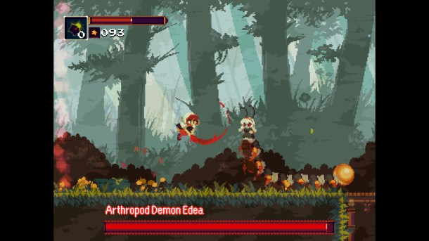 Nintendo Download | Momodora