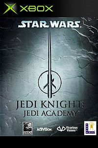 Games With Gold | Jedi Academy