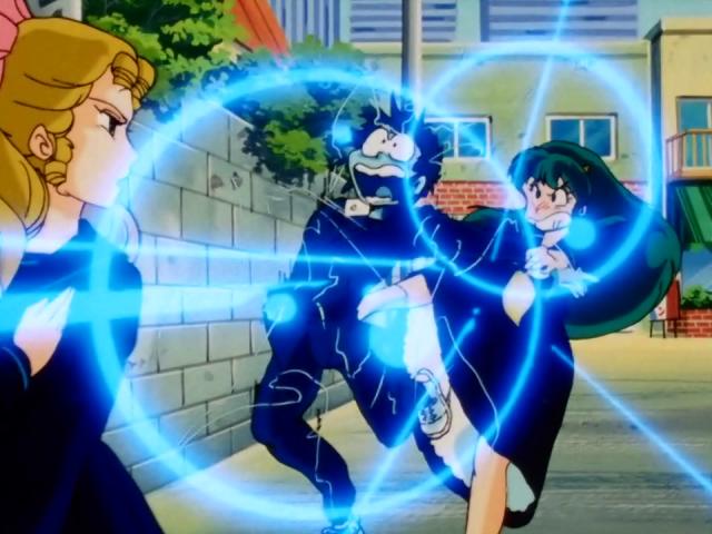 Urusei Yatsura | Episode 193