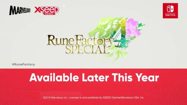 Rune Factory 4: Special | Featured