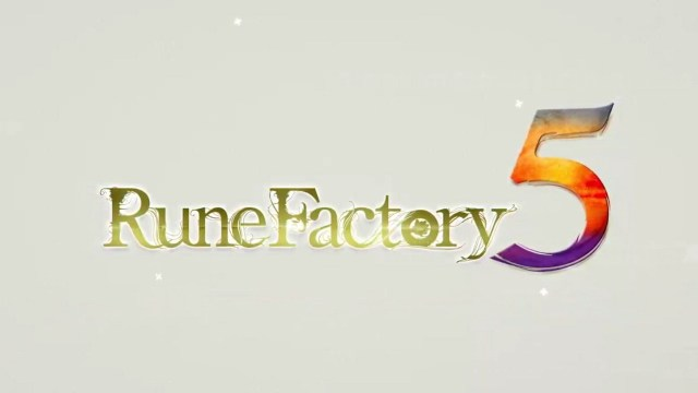 Rune Factory 5 | Featured