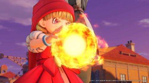 Dragon Quest XI | Veronica