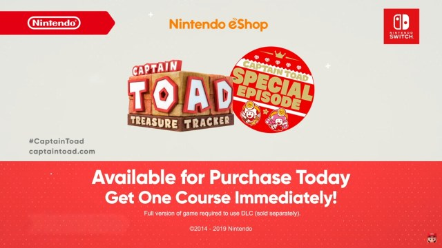Captain Toad Treasure Tracker | Special Episode