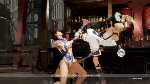 Dead or Alive 6 | Photo