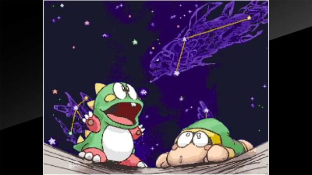 Nintendo Download | Puzzle Bobble 2