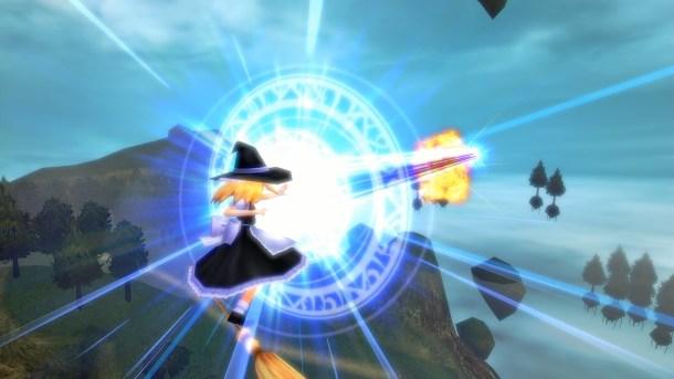 Nintendo Download | TOUHOU SKY ARENA MATSURI CLIMAX