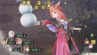 Atelier Lulua   Rorona Battle 1