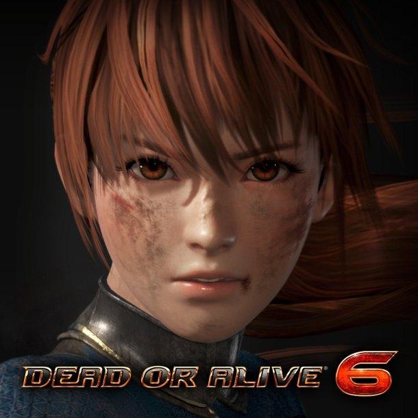 Dead or Alive 6 Box