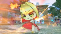 Fate/EXTELLA LINK | Screenshot 11