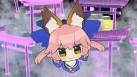 Fate/EXTELLA LINK   Screenshot 13