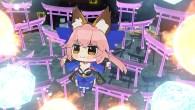 Fate/EXTELLA LINK | Screenshot 14