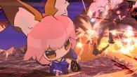 Fate/EXTELLA LINK | Screenshot 17