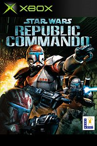 Games with gold | star wars republic commando