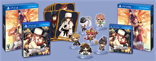 Code: Realize ~Wintertide Miracles~ | Limited Edition