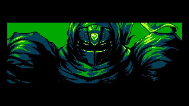 Cyber Shadow | Cutscene