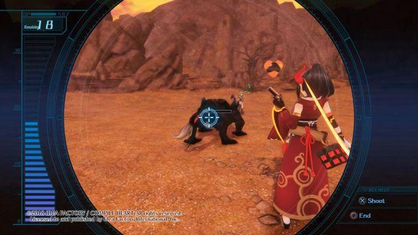 Death end re;Quest | Genre