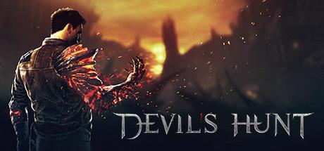Devil's Hunt | Logo