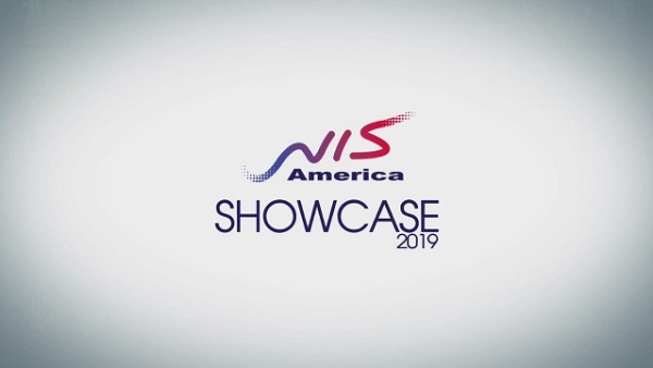 NISA Showcase | Featured