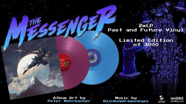 The Messenger | Vinyl Discs