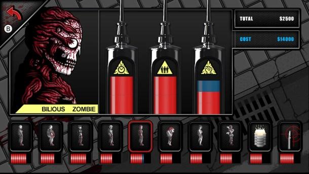 Nintendo Download | OMG Zombies!