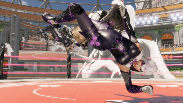 Dead or Alive 6 | Ayane