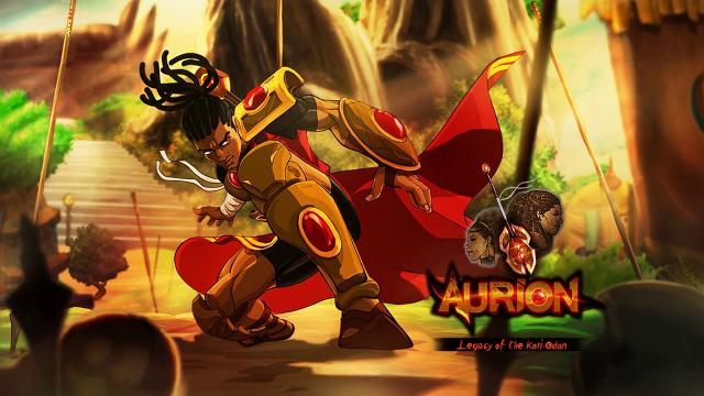 Aurion: Legacy of the Kori-Odan | Featured