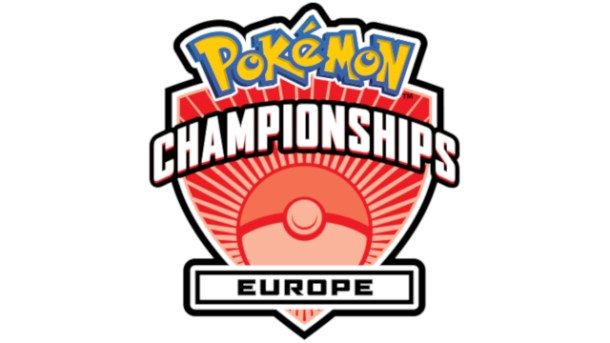 oprainfall | Pokémon Europe International Championships